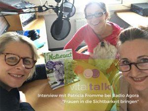 Interview-Radio-Agora